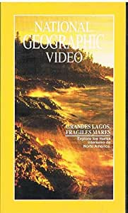 GRANDES LAGOS, FRAGILES MARES (National Geographic Video)