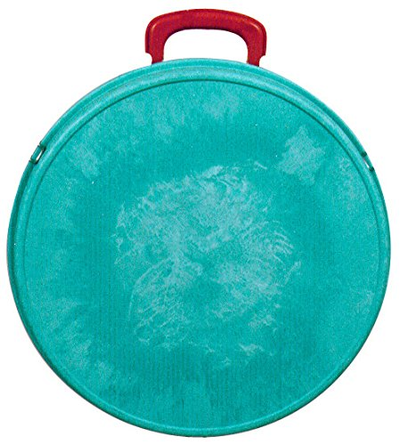 Sierra Rope Can (Turquoise, Small)