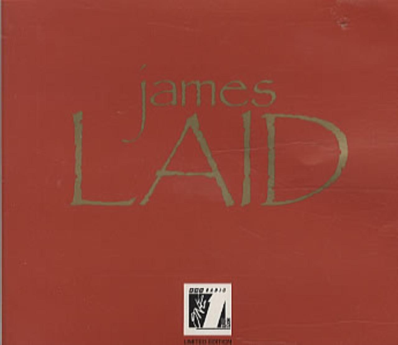 Laid (Live on Radio 1) by FONTANA