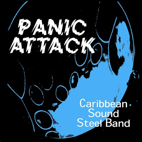 Caribbean Sound Caribbean Sound: Panic Attack By Caribbean Sound On Amazon Music