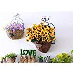 KINWELL-10-Bunches-Silk-Artificial-Sunflowers-Bouquet-Fake-Sunflower-Decorations-for-Home-Decor-and-Wedding-Decorations
