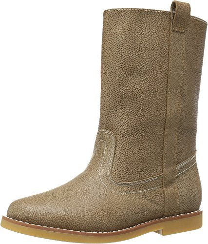 Elephantito Baby Girl's Western Boot (Toddler/Little Kid/Big Kid) Camel Boot