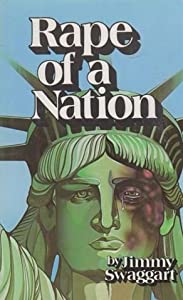 Rape of a Nation book by Jimmy Swaggart