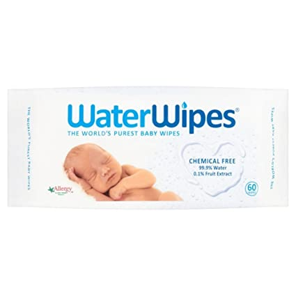 Toallitas waterwipes