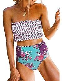 Swimwear Plus Size | Amazon com