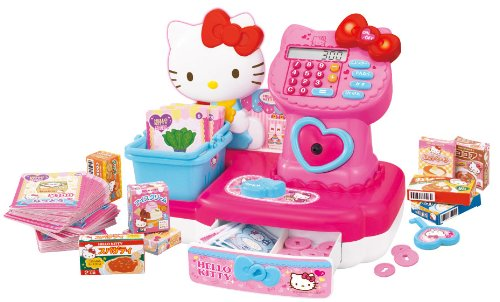 Hello Kitty | Learning Toy | 100 Shina Zenbu Oboechao ! Pippi Regina ( Japanese Import ) by joypalette