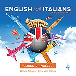Corso di Inglese, English for Italians: Corso Superiore