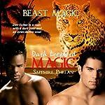 Dark Leopard Magic: Beast Magic | Sapphire Phelan