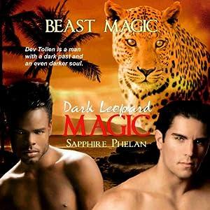 Dark Leopard Magic Audiobook