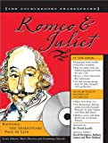 img - for Romeo and Juliet (The Sourcebooks Shakespeare; Book & CD) book / textbook / text book
