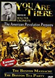 Buy You Are There: The American Revolution Prepares