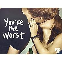 You're The Worst Season 3