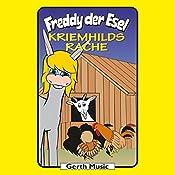 Kriemhilds Rache (Freddy der Esel 47) | Olaf Franke, Tim Thomas