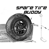 Spare Tire Carrier for Pick Up Trucks-FREE SHIPPING