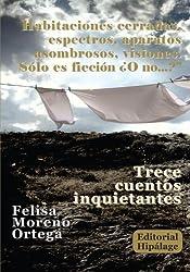 Trece Cuentos Inquietantes (Spanish Edition)