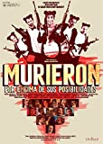 Murieron Por Encima De Sus Posibilidades - Dying Beyond Their Means (Imanol Arias, Jose Coronado) (Region 2) [ Non-usa Format, Import - Spain ]