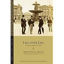 Leg over Leg: Volumes Three and Four