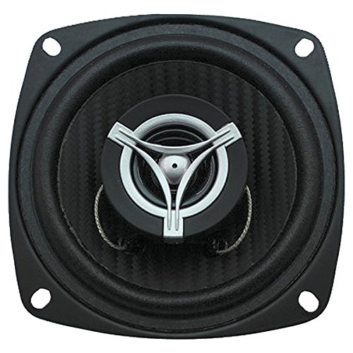Edge Series Coaxial Speakers