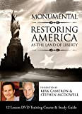 Monumental: Restoring America as the Land of Liberty (Deluxe Edition)(4DVD)