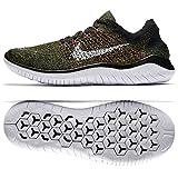 Nike Men's Free RN Flyknit Running Shoe