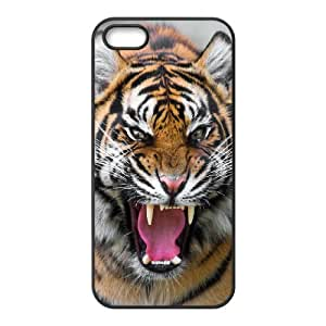 iPhone 5,5S - Personalized design with Tiger pattern£¬make your phone outstanding