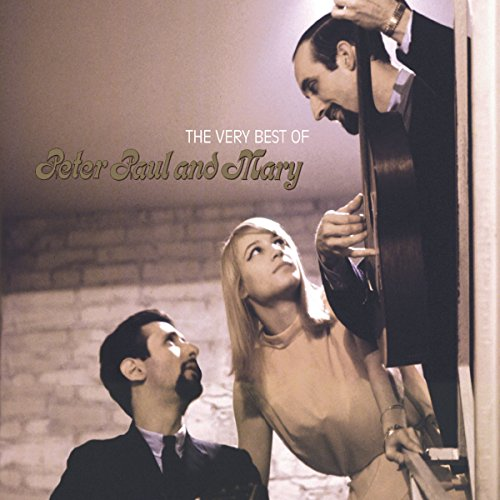 Peter, Paul and Mary - Leaving on a Jet Plane