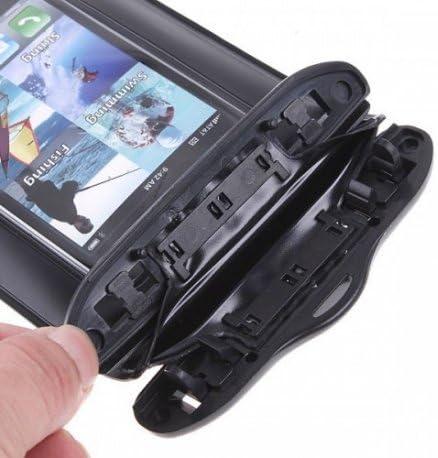 Electromoviled Brazalete acuático para smartphone de hasta 5.7â ...