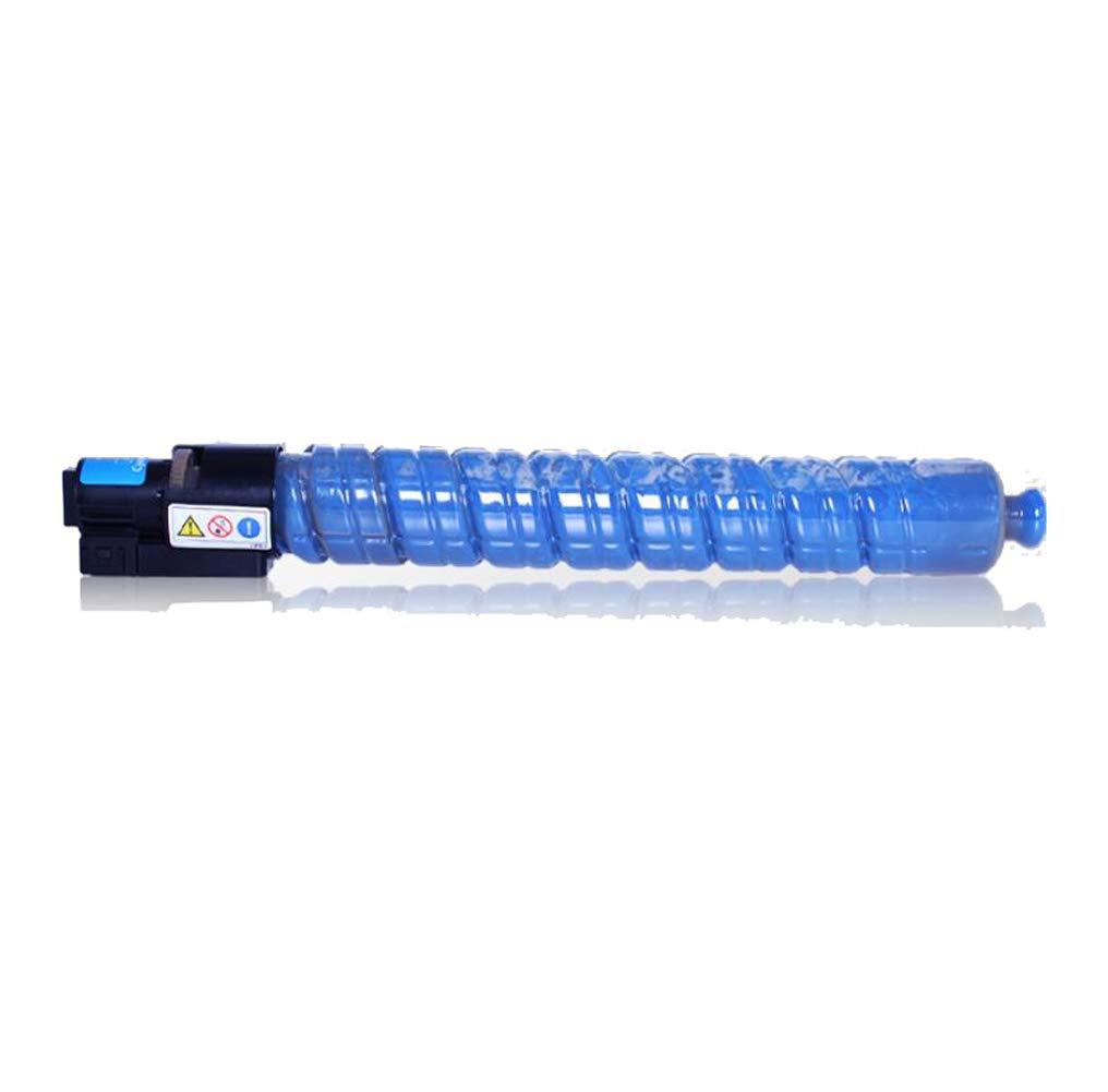 GYBN - Cartucho de tóner para Impresora Ricoh C3501 MPC3001 C3002 ...