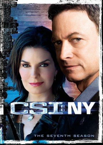 CSI: NY: Season 7 - Outlet Ny Stores