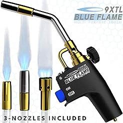 BLUE FLAME 9XTL - Multi Purpose Mapp & P...