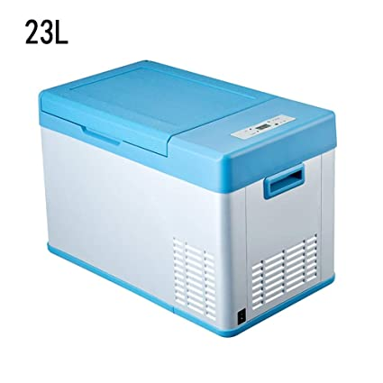 Amazon.es: Nevera Portatil con Compresor 12V 24V/220V/240V Nevera ...