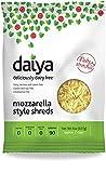 Daiya Mozzarella Style Shreds, 8 Ounce -- 12 per