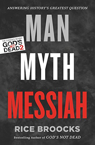 Download pdf man myth messiah answering history s greatest download pdf man myth messiah answering history s greatest question full online by rice broocks fandeluxe Gallery