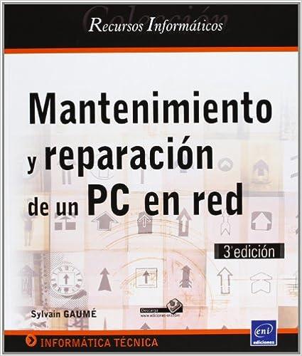 mantenimiento PC