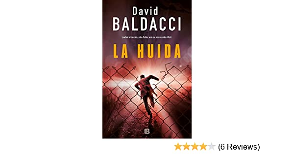 La huida (Serie John Puller 3) (Spanish Edition) - Kindle edition by David Baldacci. Literature & Fiction Kindle eBooks @ Amazon.com.