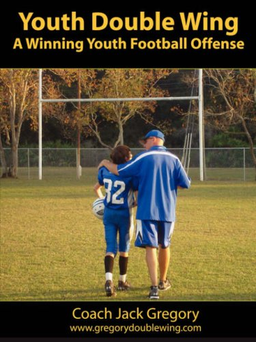 Double Wing Offense - Youth Double Wing: A Winning Youth Football Offense