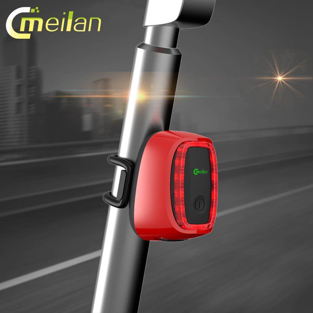 Luces LED para Bicicleta MeiLan