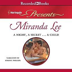 A Night, a Secret…a Child