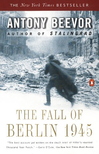 The Fall of Berlin 1945 ()