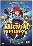 Storm Hawks Collector's Set: Heroes of the Sky