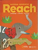 img - for Reach B: Student Anthology, Volume 2 (National Geographic Reach) book / textbook / text book