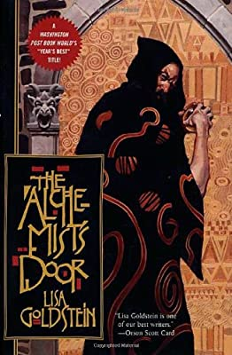 The Alchemist's Door