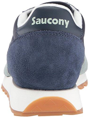 Originele Versie Originele Jazz Jazz Sneaker Aqua Grey Navy