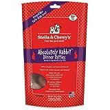 Stella & Chewy's Raw Freeze-Dried Dog Rabbit 15 oz