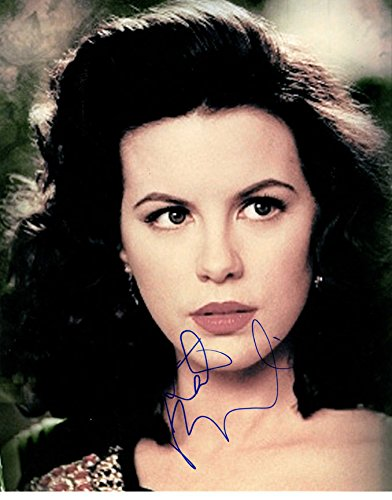 Rd Aviator (Kate Beckinsale Autographed Signed 11x14 The Aviator Photo AFTAL UACC RD COA)