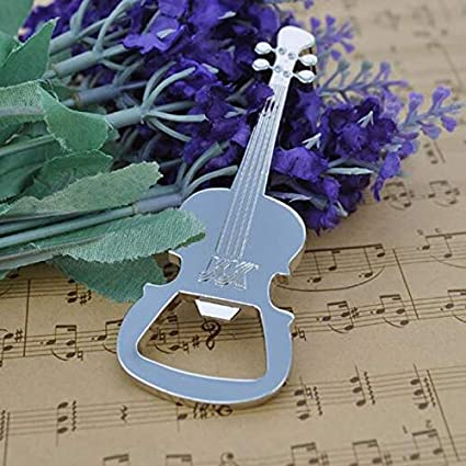 Other Bar Accessories - 1pc Beer Bottle Opener Alloy Guitar