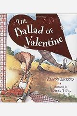 Ballad of Valentine Hardcover