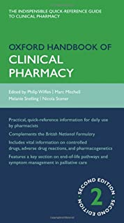 Oxford handbook of practical drug therapy oxford medical handbooks oxford handbook of clinical pharmacy oxford medical handbooks fandeluxe Image collections