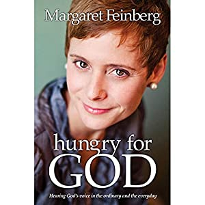 Hungry for God Hörbuch