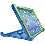 OtterBox Defender Series Case for iPad Air-Retail Packaging- Blue